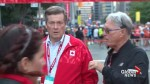Mayor Tory says traffic disruptions due to Scotiabank Toronto Waterfront Marathon are worth it