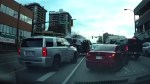 Dash cam captures dramatic VPD takedown