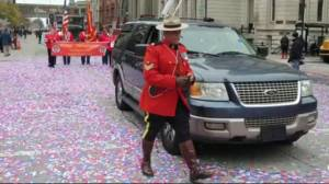 RCMP Officer makes historic trip to Kentucky to share African Nova Scotian history