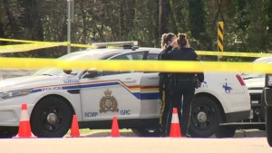 Victim of Friday night's fatal shooting in Surrey is identified