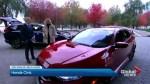 Canada's most popular cars