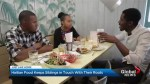 Haitian food keeps siblings in touch with their roots