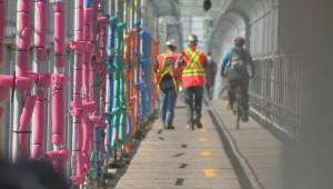 Bixi reports record-breaking year for 2017 (02:15)