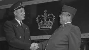 How Black train porters put Canada on track (02:20)