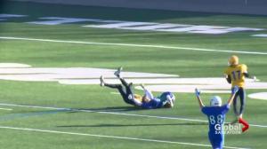High School Huddle: Saskatoon football playoffs, provincial soccer championships