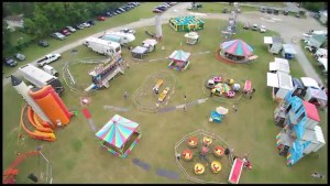 163rd Lakefield Fair celebrates agriculture