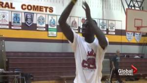 Windsor high school basketball player turns out to be 30-year-old