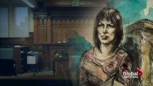 Defence questions DeCoutere about keeping Ghomeshi in her life