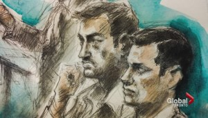 Crown continues to build case against two accused in killing of Tim Bosma