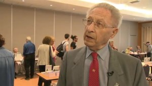 Holocaust Survivor Book Fair aims to educate