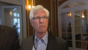 Federal ministers address 400 jobs lost as PotashCorp suspends New Brunswick potash operation