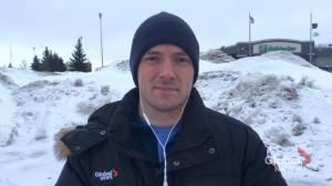 Mike Koncan breaks down blizzard situation in North Dakota