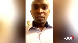 Toronto man who lost family in Ethiopia plane crash will speak before U.S. Congress committee Wednesday