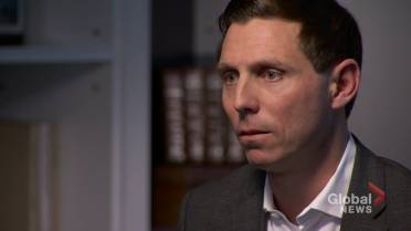 Patrick Brown Says He Is The Victim Of A Fabricated Political