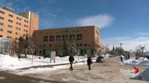 Patient alleges sentimental item stolen from Saskatoon hospital room