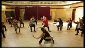The power of dance for people with Parkinson's Disease