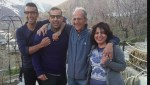 Iranian-Canadian family come home without mother