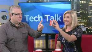Tech: Assistive wearable's for the visually impaired (04:44)