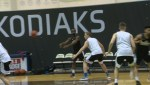 Kodiaks prepare for ACAC men's basketball
