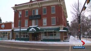 Edmonton's Gibbard Block building to get new lease on life