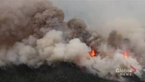 Evacuations, fire restrictions in place as forest fires continue in northeastern Ontario