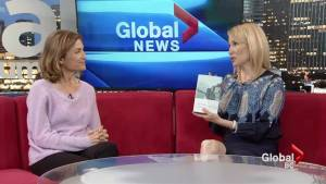 Actress Barbara Williams chronicles remarkable B.C. childhood in new book (04:21)