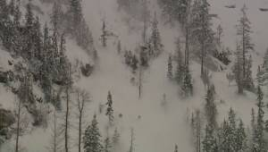 Avalanche claims the life of backcountry skier in B.C.