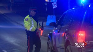 Police gearing up for impaired driving blitz across Alberta