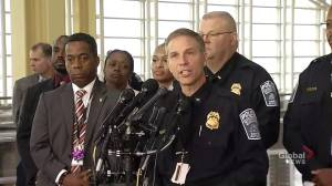 Police in Virginia release new details on suspects in missing girl case