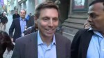 Patrick Brown officially joins Ontario PC leadership race