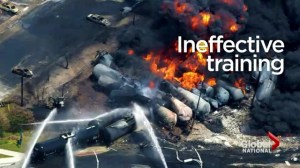 Lac-Megantic report: An accident waiting to happen