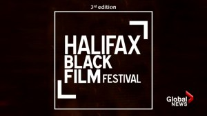 Halifax Black Film Festival kicks off