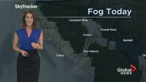 BC Evening Weather Forecast: Oct 19