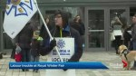 Royal Agricultural Winter Fair begins as IATSE workers remain locked out