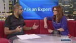 Ask an Expert: Winter back care