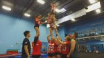 B.C. athletes lead push to make cheerleading official Olympic sport