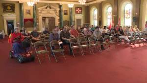 Teachers unions hold health education forum