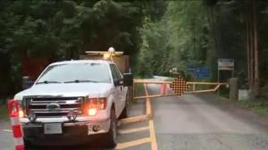 Teenage hiker dies after becoming lost near Buntzen Lake
