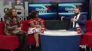 Women Talk Africa event takes place in Edmonton Saturday