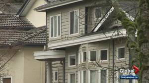 Explaining B.C.'s 'vacation home tax' and how much extra Albertans may be paying (01:46)