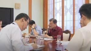 U.S., South Korea agree more sanctions on North Korea needed