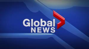 Global News at 5 Edmonton: April 22