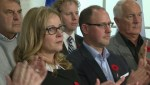Nova Scotia Progressive Conservative Leader Jamie Baillie to resign