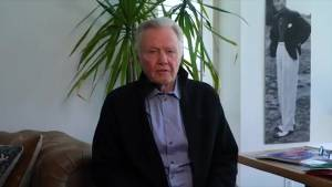 Jon Voight declares racism 'solved' in 'Message to America'