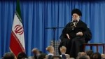 Iran's supreme leader clarifies meaning behind 'Death to America'
