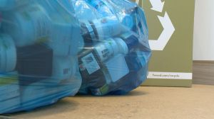 Saskatchewan pot stores 'go green' bringing in recycling program