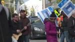 Ontario college strike in its third week