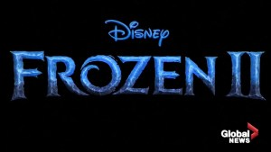 'Frozen 2' trailer