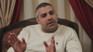 Extended Interview: Mohamed Fahmy frustrated after retrial delayed again