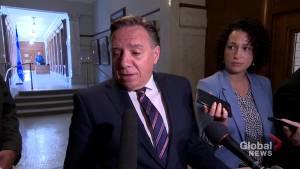 Quebec's immigration reform facing roadblocks
